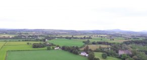 Thumbnail from video shot near Milford Co Carlow