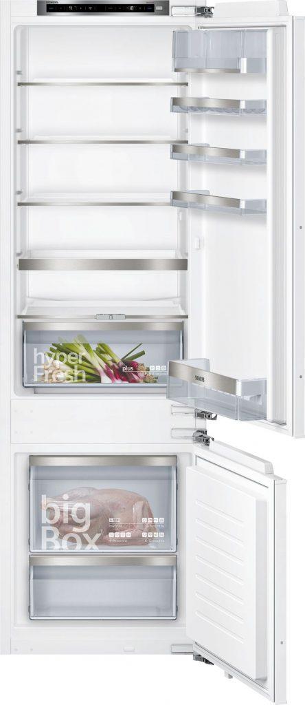 KI87SAF30G Siemens fridge freezer